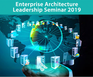 enterprise architecture leadership seminar banner
